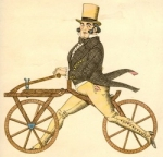 draisine 1817
