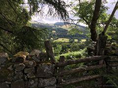Llandrindod wells, Wales