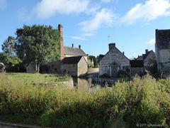 Lower Slaughter (Cotswolds)