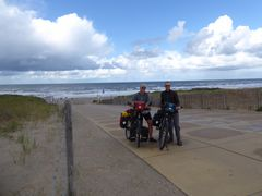 Strandweg, Ter Heijde