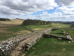 5 roman ford housesteads
