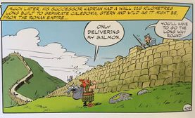 Uit Asterix and the Picts