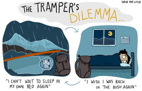 trampers dilemma