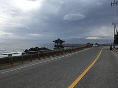Zuid-Koreaanse oostkust